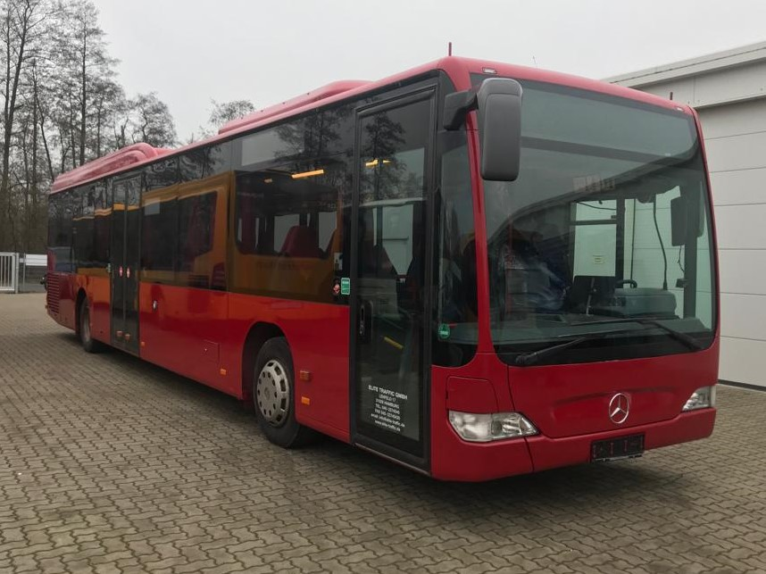 Bus Führerschein